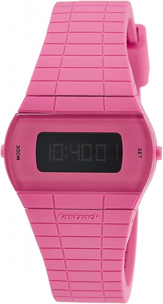 Fastrack Watches For Women Below 1000