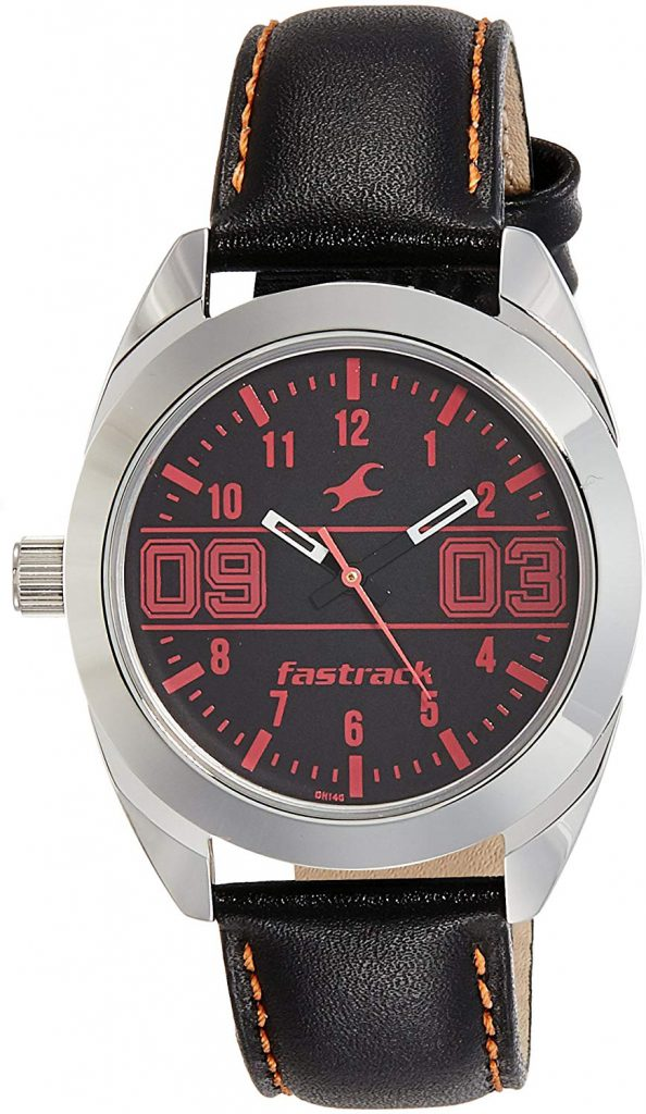 Fastrack Watches For mens Below 1000